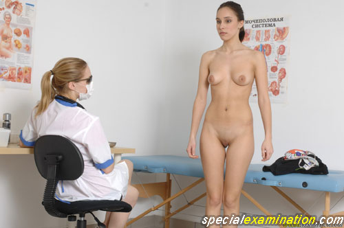 ekaterina v 01b Teen Girl Physical Exam Nude   young russian teen sex pics, hot sexy teen .
